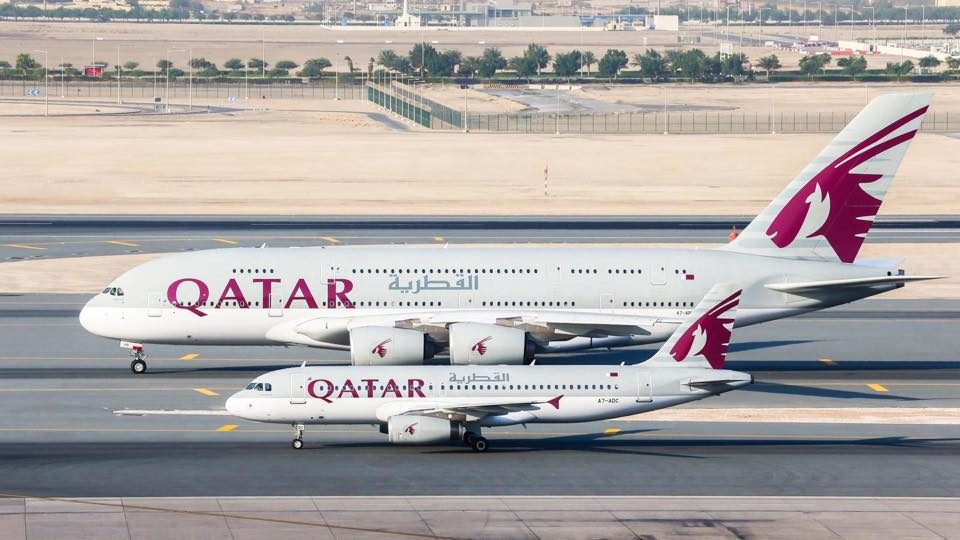 Qatar Airways to launch Seattle route this month