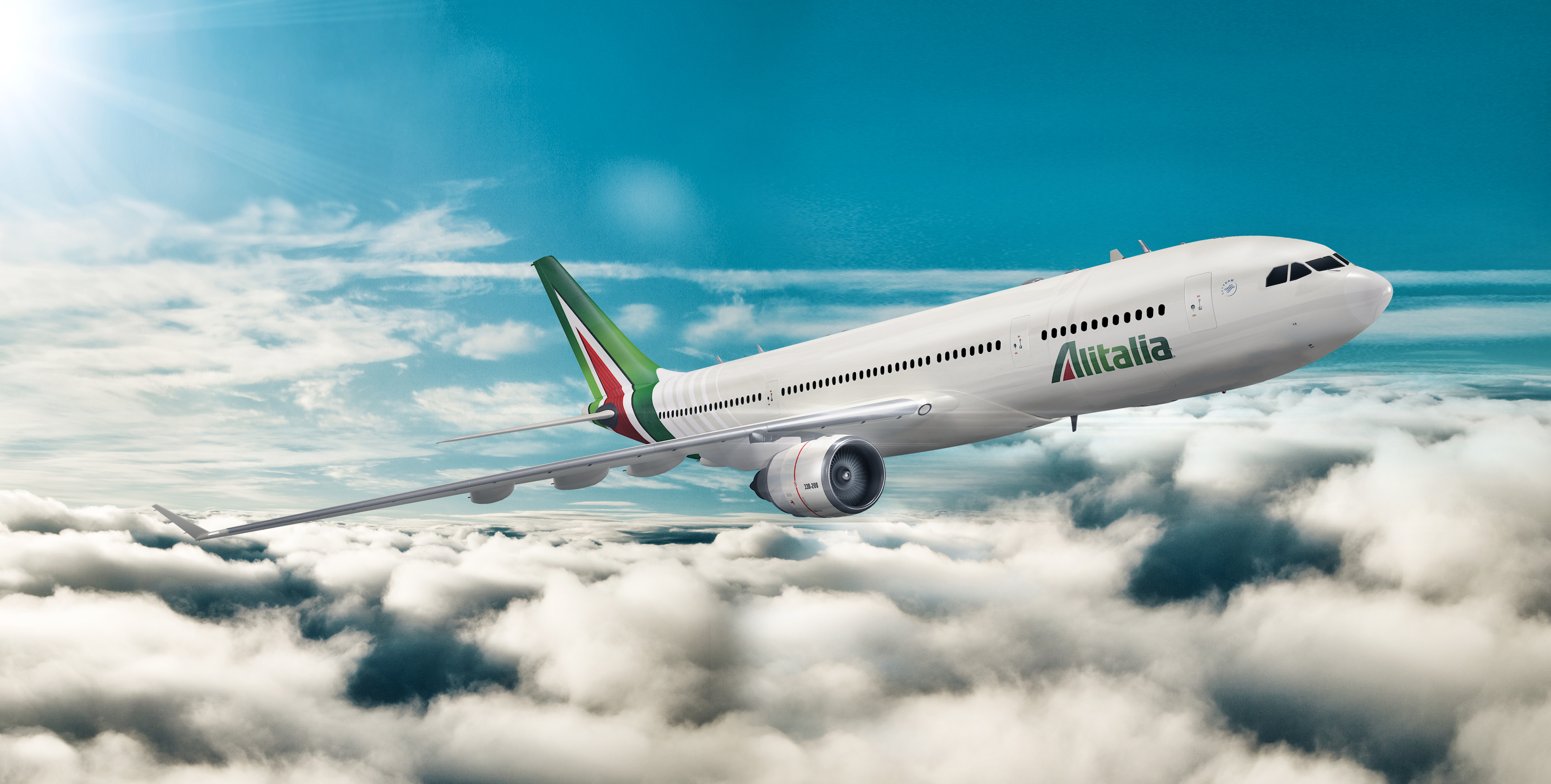 AdR and Alitalia start digitization of certificates