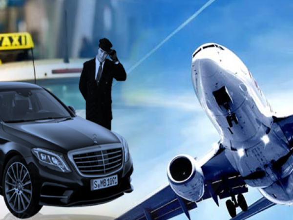 Taxi or Transfer Service? Which One to Choose While Transferring from Airport?