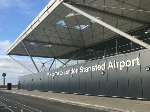 How to Get from London to Stansted?