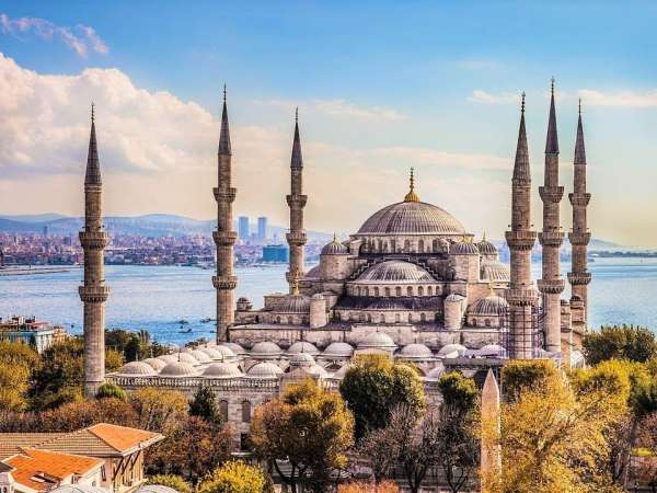How to Travel from Istanbul Airport to Fatih
