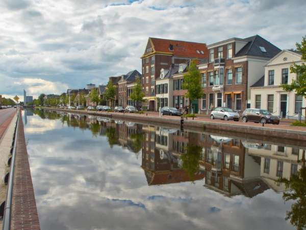 How to Travel from Amsterdam to Assen?