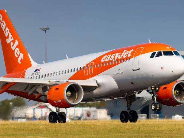 easyJet announces new routes to launch from Scotland next summer