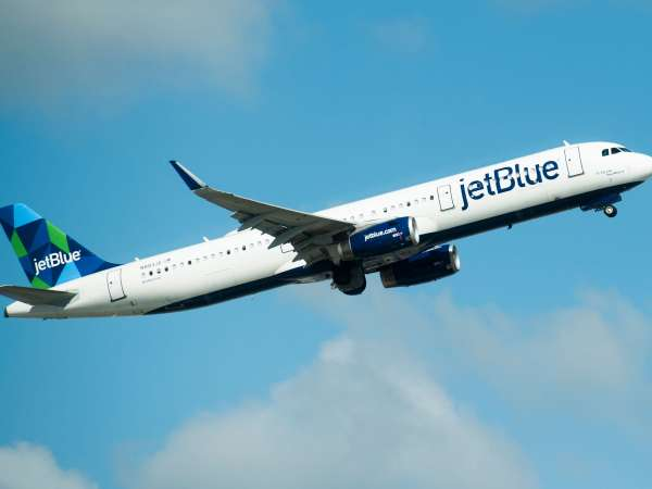 JetBlue announces new routes to Florida and Latin America for 2021