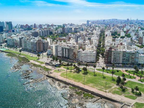 Uruguay leads latest removals from travel corridor list
