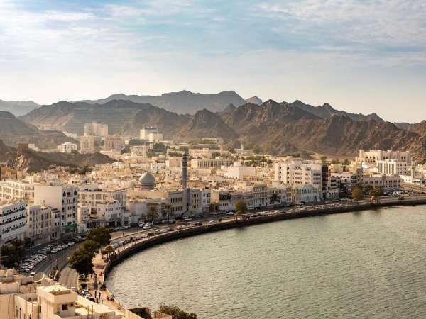 U.S. citizens can now visit Oman without a visa