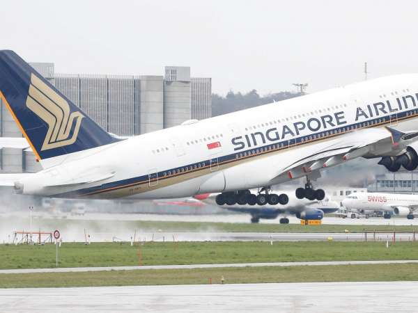 Singapore Airlines expands flights to US