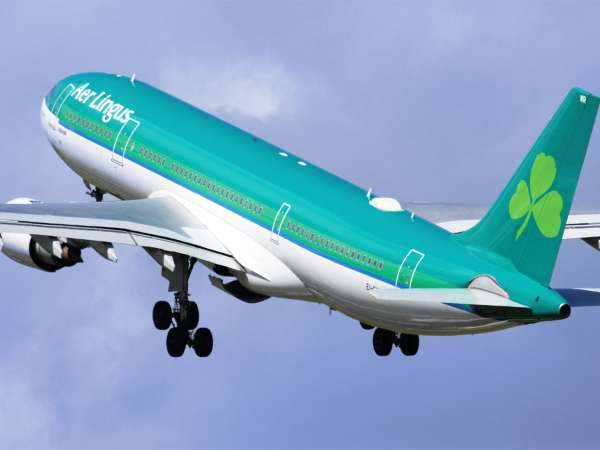 Aer Lingus Joins American Airlines in Trans-Atlantic Partnership