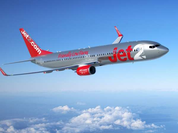 Jet2 expands Edinburgh offering 32 sunshine destinations now available for Summer 2022