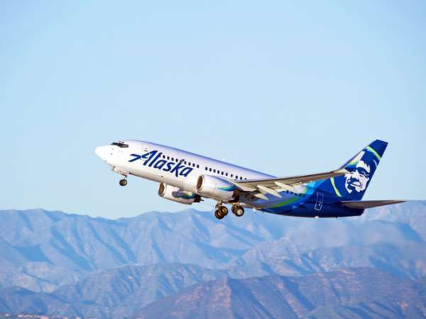 Alaska Airlines adds two new routes from Southern California