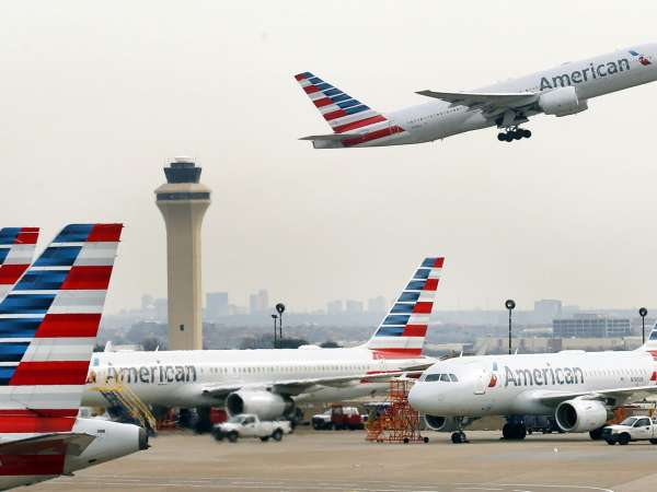 JetBlue, American Airlines form alliance for enhanced Northeast service