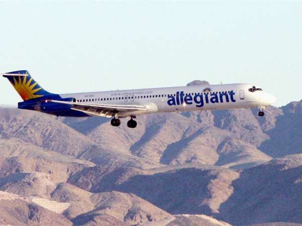 Allegiant to Add Nonstop Service from Nashville to Key West